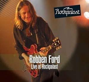 Foto von Live At Rockpalast (1998 & 2007)