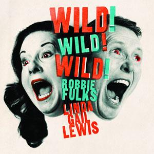 Cover von Wild! Wild! Wild!