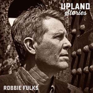 Cover von Upland Stories