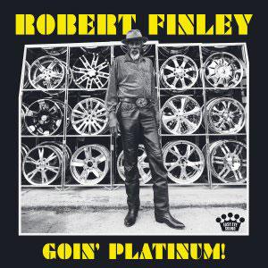 Cover von Goin' Platinum