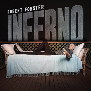 Cover von Inferno (ltd. col. vinyl)