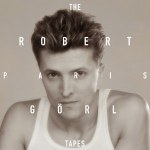 Cover von The Paris Tapes (ltd.)