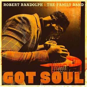 Cover von Got Soul