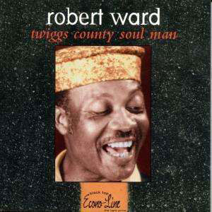Cover von Twiggs County Soul Man