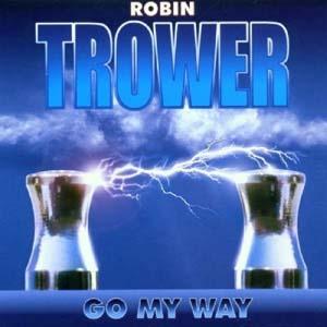 Cover von Go My Way