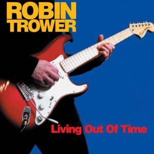 Cover von Living Out Of Time (rem.)