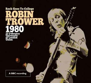 Cover von Rock Goes To College: 1980