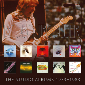 Foto von The Studio Albums 1973-1983