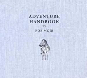 Foto von Adventure Handbook