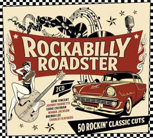 Foto von Rockabilly Roadster