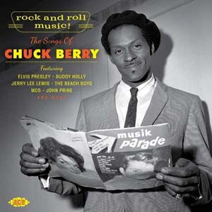 Foto von Rock And Roll Music! - The Songs Of Chuck Berry