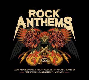 Foto von Rock Anthems