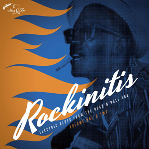 Foto von Rockinitis Vol. 1+2: Electric Blues From The Rock & Roll Era