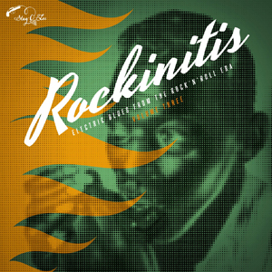 Foto von Rockinitis Vol. 3: Electric Blues From The Rock & Roll Era