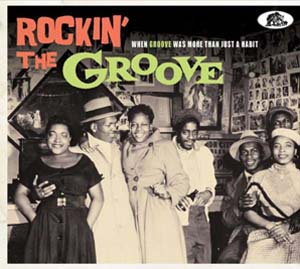 Foto von Rockin' The Groove/When Groove Was More Than Just A Habit