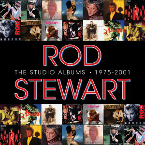 Cover von The Studio Albums 1975-2001