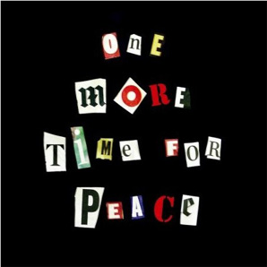 Cover von One More Time For Peace