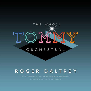 Foto von The Who's Tommy Orchestral