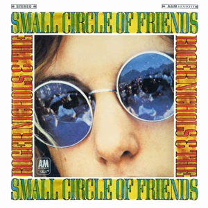 Cover von Roger Nichols & The Small Circle Of Friends (ltd.)