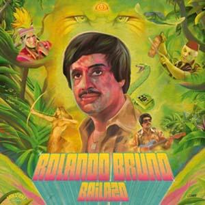 Cover von Bailazo