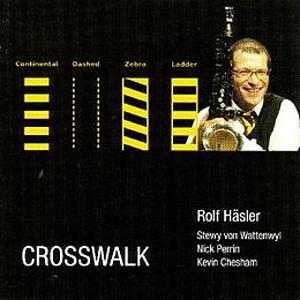 Foto von Crosswalk