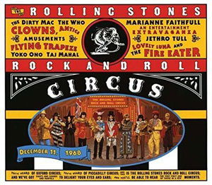 Foto von Rock And Roll Circus
