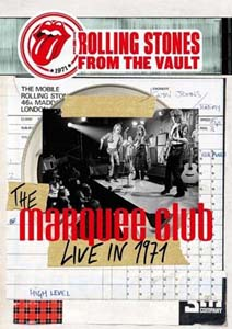 Foto von From The Vault: The Marquee/Live In 1971