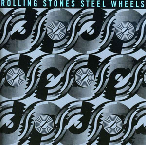 Foto von Steel Wheels (2009 Remaster)