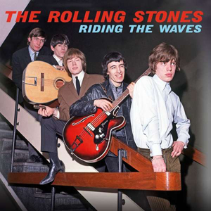 Foto von Riding The Waves (ltd. red vinyl)