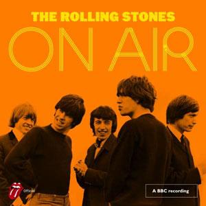 Cover von On Air