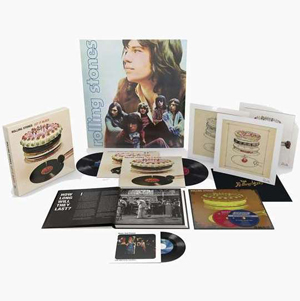 Foto von Let It Bleed (ltd. 50th Anniversary Box Set)