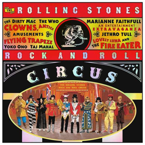 Cover von Rock And Roll Circus (exp.)
