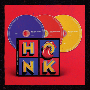 Foto von Honk (ltd. DeLuxe Edition)