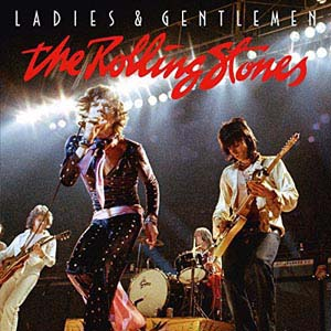 Cover von Ladies & Gentlemen (Live In Texas, US, 1972)