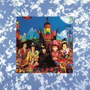 Cover von Their Satanic Majesties Request (ltd. Anniversary Edition)