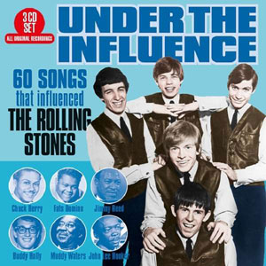 Foto von Under The Influence: 60 Songs That Influenced The Rolling Stones