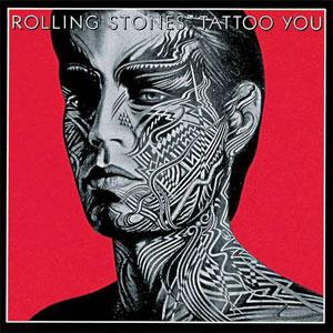 Foto von Tattoo You (2009 Remaster)