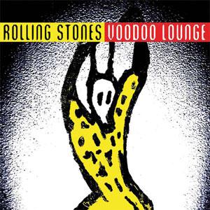 Foto von Voodoo Lounge (2009 Remaster)