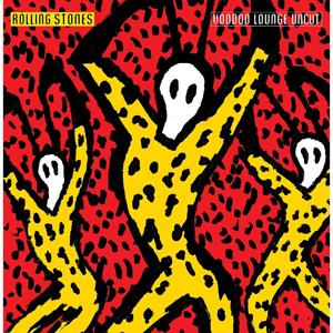 Cover von Voodoo Lounge Uncut