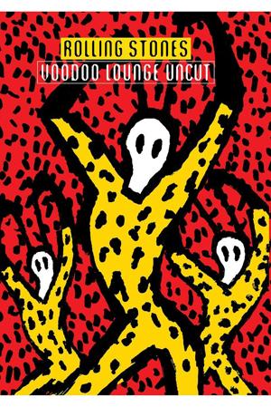Foto von Voodoo Lounge Uncut
