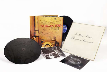 Foto von Beggars Banquet (ltd. 50th Anniversary Edition)