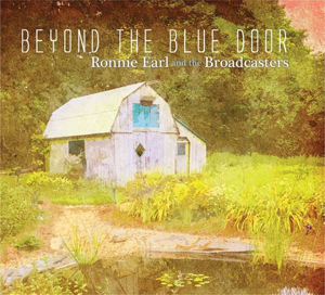 Cover von Beyond The Blue Door