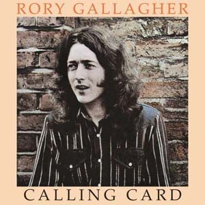 Foto von Calling Card (rem.)