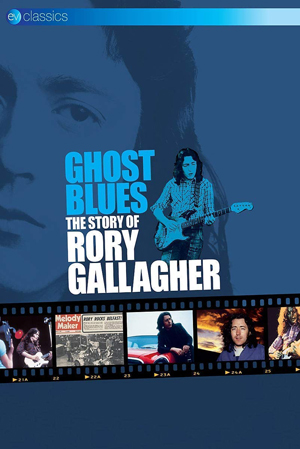 Foto von Ghost Blues: The Story Of Rory Gallagher