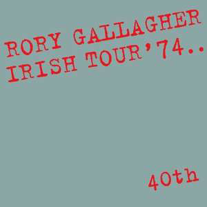 Foto von Irish Tour '74 (40th Anniversary)