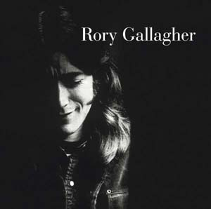 Foto von Rory Gallagher (rem.)