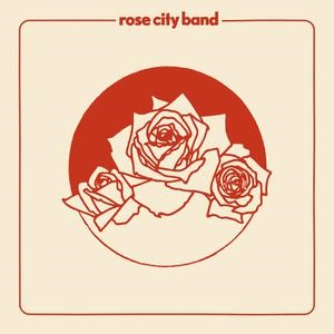 Foto von Rose City Band (ltd. red vinyl)