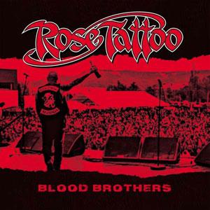 Foto von Blood Brothers (bonus Reissue)