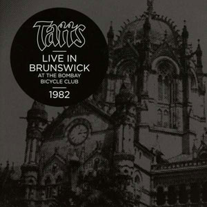 Foto von Tatts: Live In Brunswick