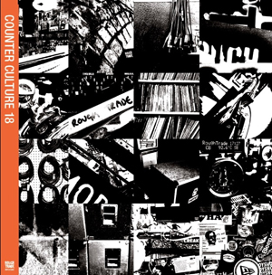 Cover von Rough Trade Shops Culture 18